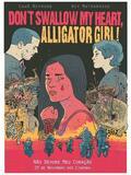 La Fille Alligator