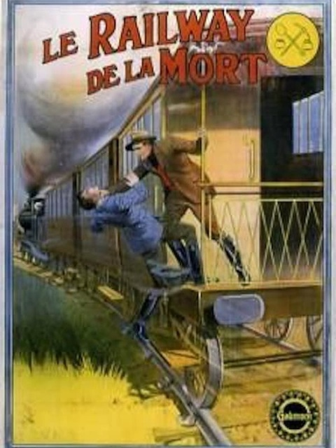 Le Railway de la Mort