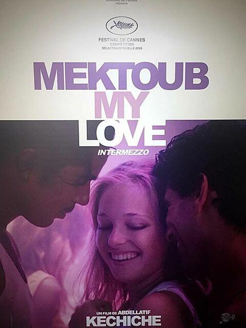 Mektoub, My Love : Intermezzo