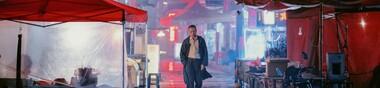 À la découverte du cinéma asiatique