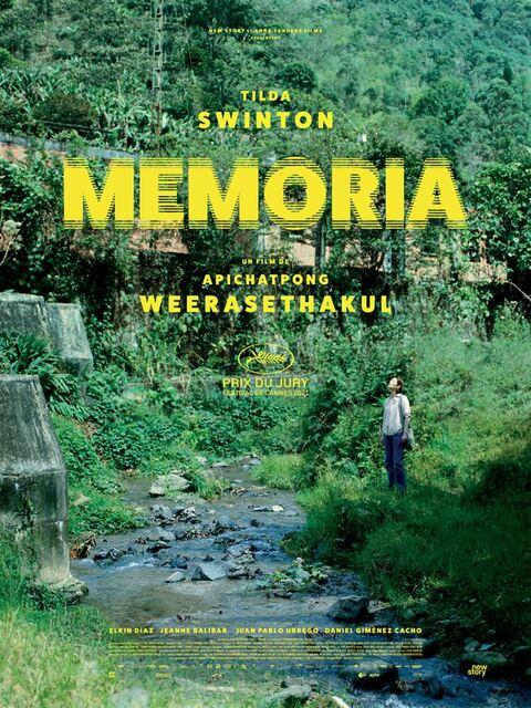 Memoria ▶