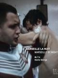 Marseille la nuit