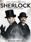 Sherlock : L'Effroyable Mariée