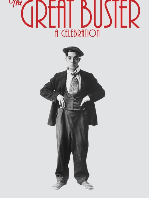 The Great Buster : A Celebration