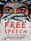 Free Speech, parler sans peur