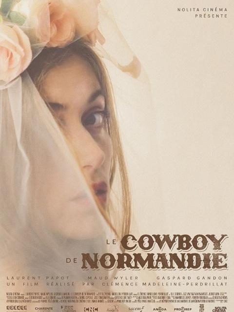 Le Cowboy de Normandie