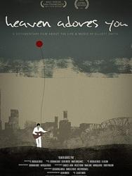 Heaven Adores You