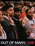 E pluribus unum : Le rêve américain