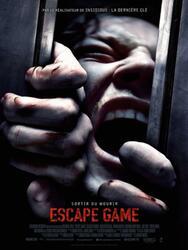 Escape game
