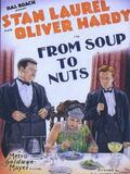 De la soupe populaire au caviar