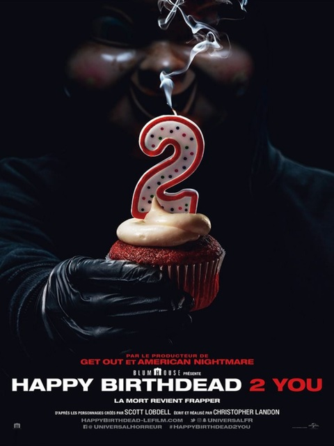 Happy Birthdead 2 You