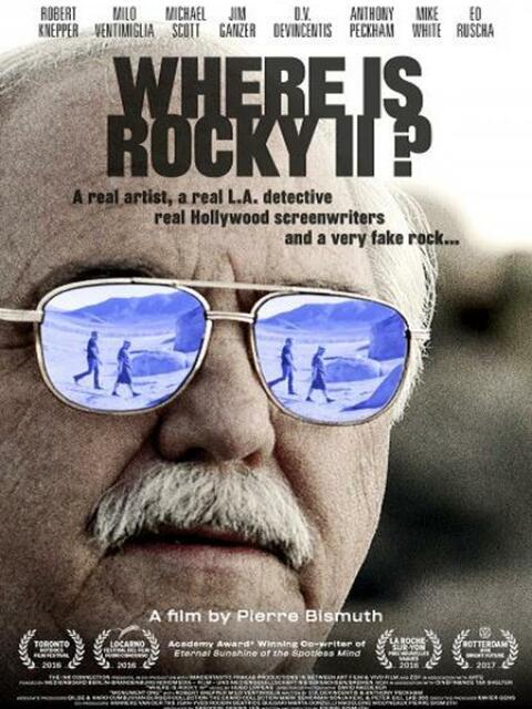 Where is Rocky II ?