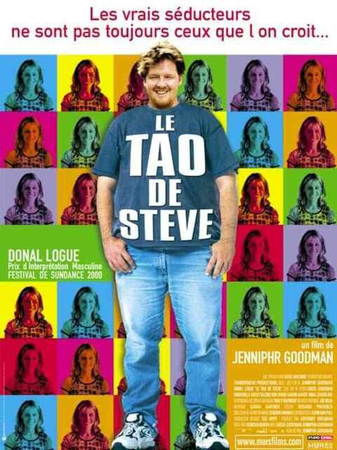 Le Tao de Steve