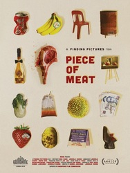 Piece of meat