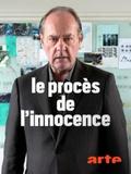Le Procès de l'innocence