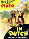 Pluto au Pays des Tulipes