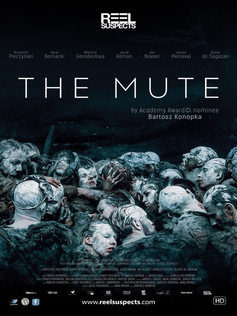 The Mute