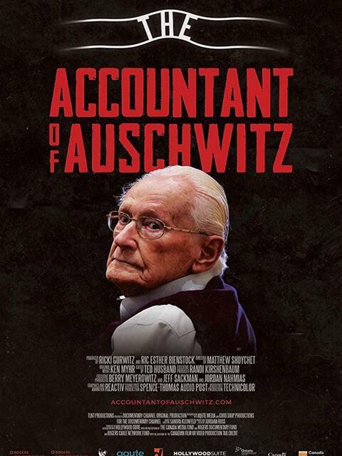 Le Comptable d'Auschwitz
