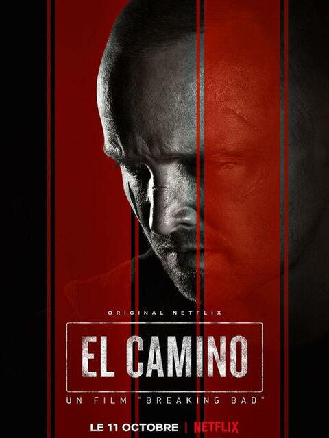 "El Camino : Un film ""Breaking Bad"""
