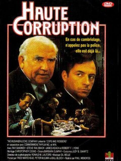 Haute corruption