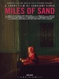 Miles of sand