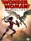Wonder Woman : Bloodlines
