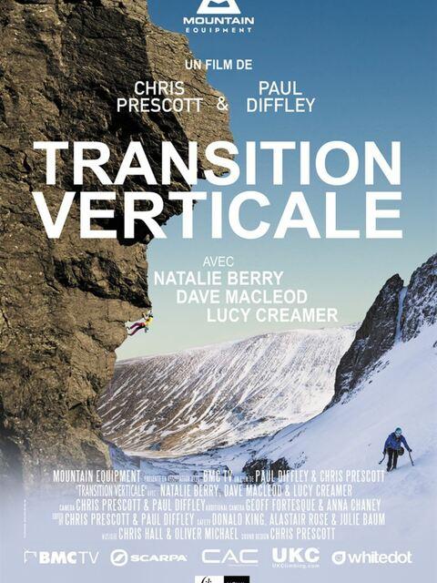 Transition verticale
