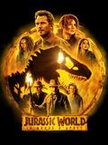 Jurassic World : Le Monde d'après