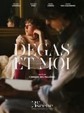 Degas et moi