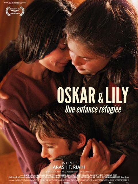 Oskar & Lilli