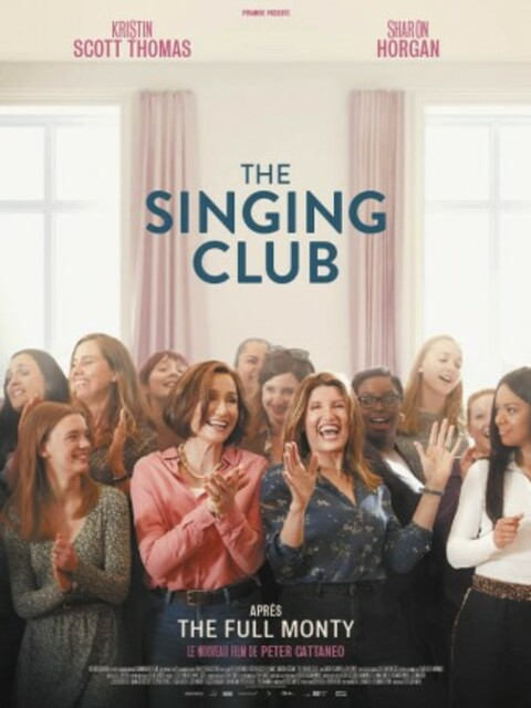 The Singing Club