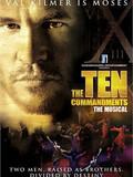 The Ten Commandments: The Musical