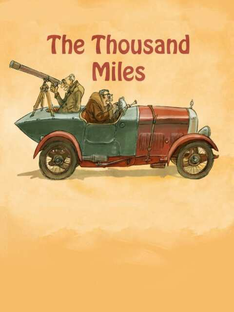 Les mille milles