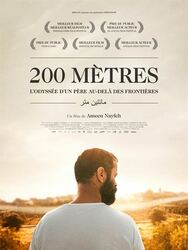 200 Mètres