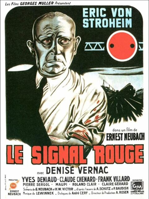 Le Signal rouge