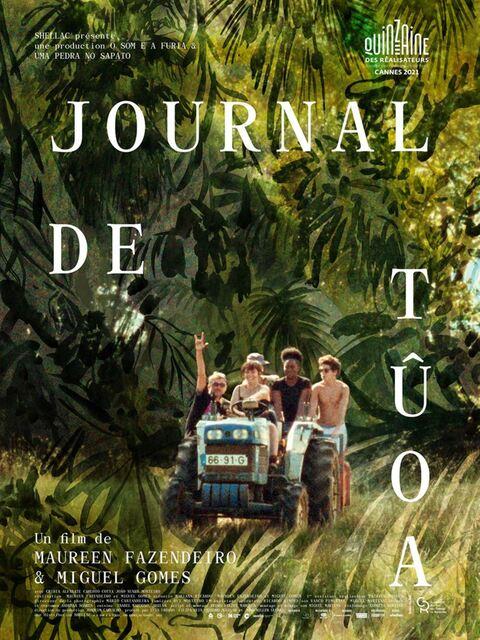 Journal de Tûoa