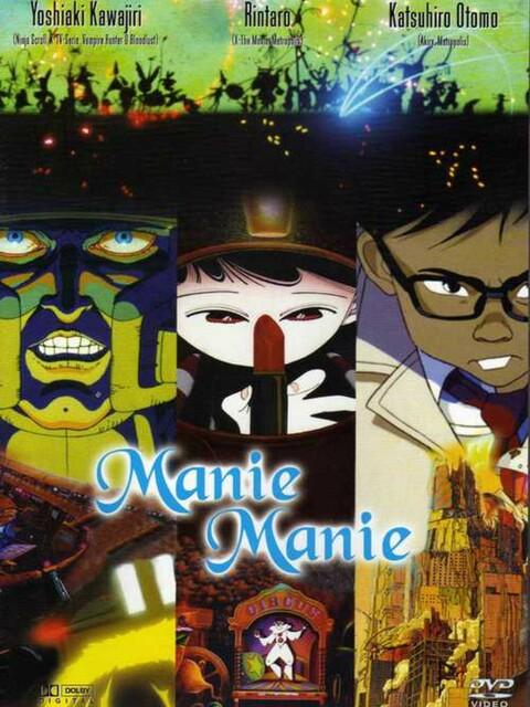 Manie Manie