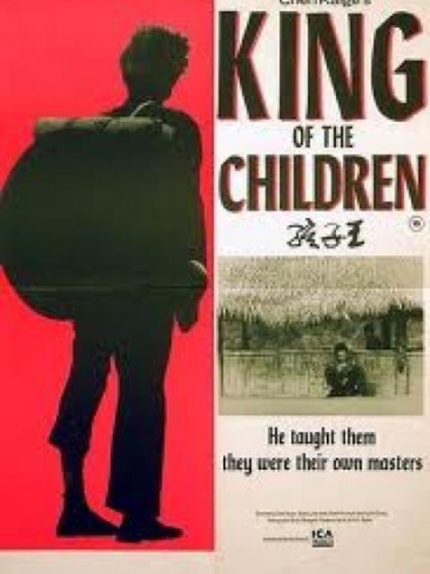 Le Roi des enfants