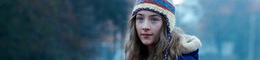Saoirse Ronan mon top 5