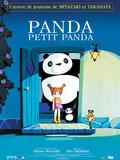 Panda petit panda : le cirque sous la pluie