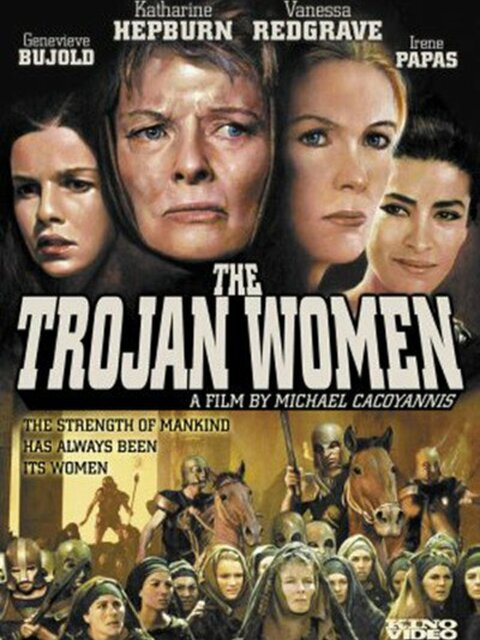 Les Troyennes