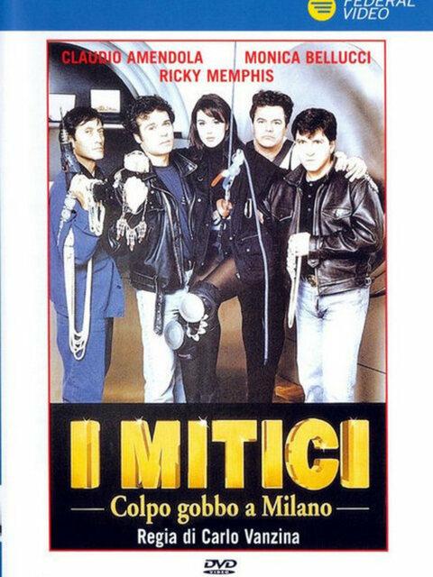 Mitici, I
