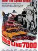Ligne rouge 7000
