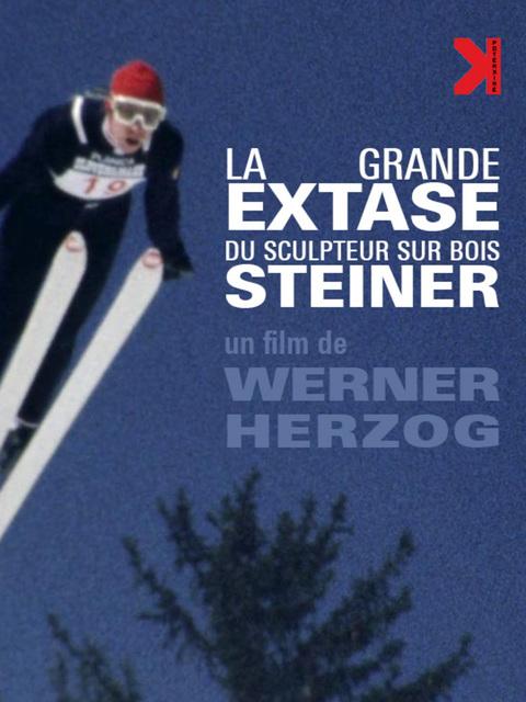 La Grande extase du sculpteur sur bois Steiner