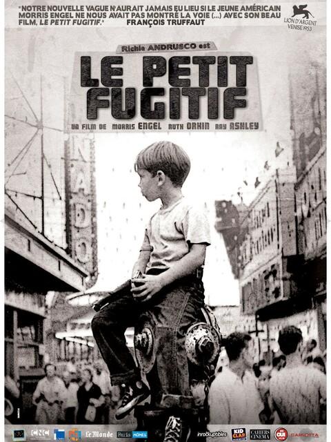 Le Petit fugitif