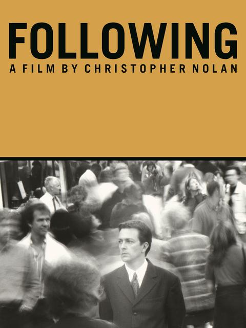 Following - Le suiveur