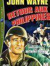 Retour aux Philippines
