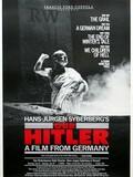 Hitler, un film d'Allemagne