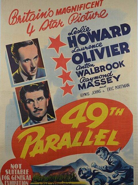 49ème parallèle