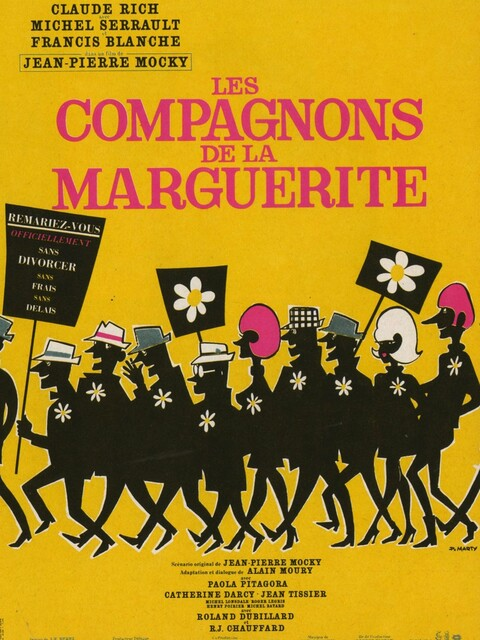 Les Compagnons de la Marguerite